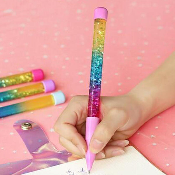 Fashionista Monkey's Glitter Pen - Three LiL Monkeys Three LiL Monkeys
