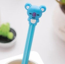 Koala Gel Pen - Three LiL Monkeys Three LiL Monkeys