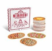 Memoroni, Pizza Memory Game - Three LiL Monkeys Three LiL Monkeys