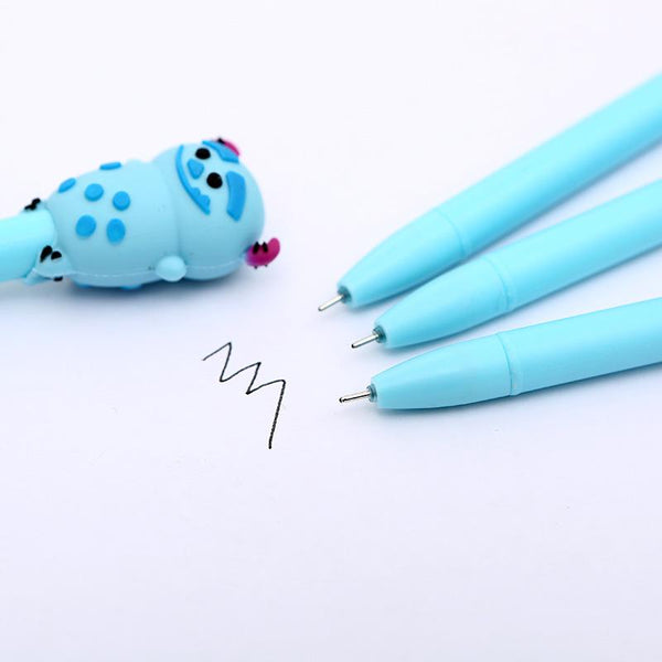 Creature Gel Pen - Three LiL Monkeys Three LiL Monkeys
