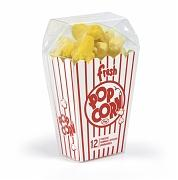 Fresh Popcorn Erasers - Three LiL Monkeys Three LiL Monkeys
