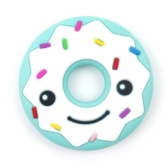Donut Teether - Three LiL Monkeys Three LiL Monkeys