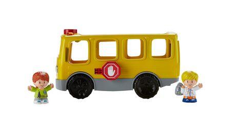Fisher Price Little People Sit With Me School Bus - Three LiL Monkeys Three LiL Monkeys