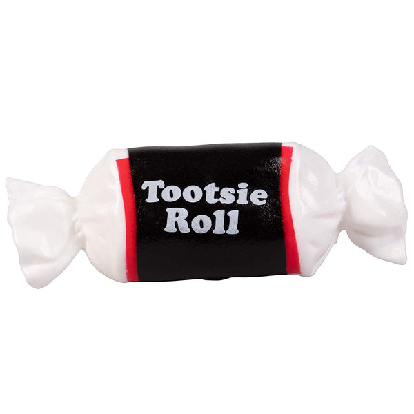 Sticky Tootsie Roll - Three LiL Monkeys Three LiL Monkeys