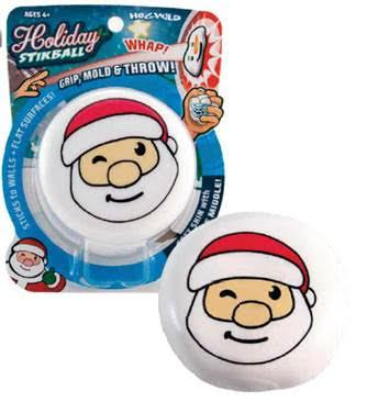 Santa Sticky - Three LiL Monkeys Three LiL Monkeys