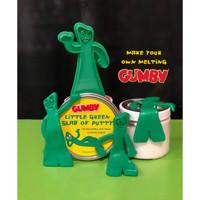 Make your own Gumby - Three LiL Monkeys Three LiL Monkeys