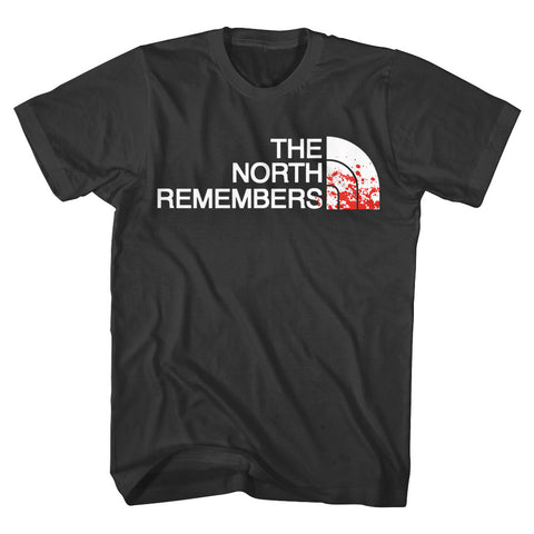 The North Remembers Tee
