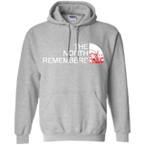 The North Remenbers Hoodie.