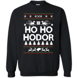 Ho Ho Hodor Sweater