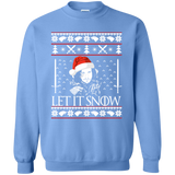 Let It Snow - Christmas Sweater
