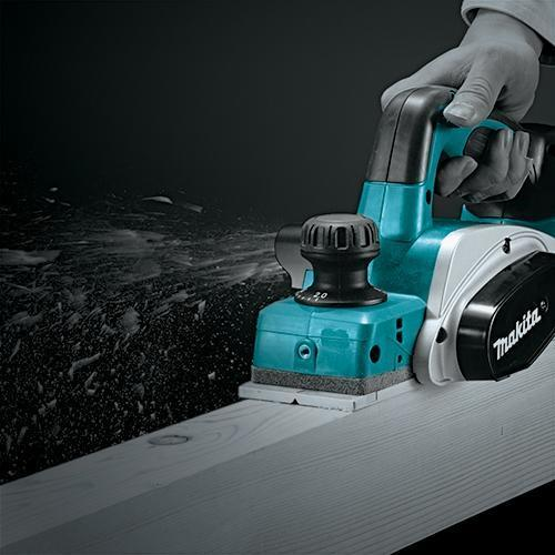 Makita Planers & Jointers – Snappy