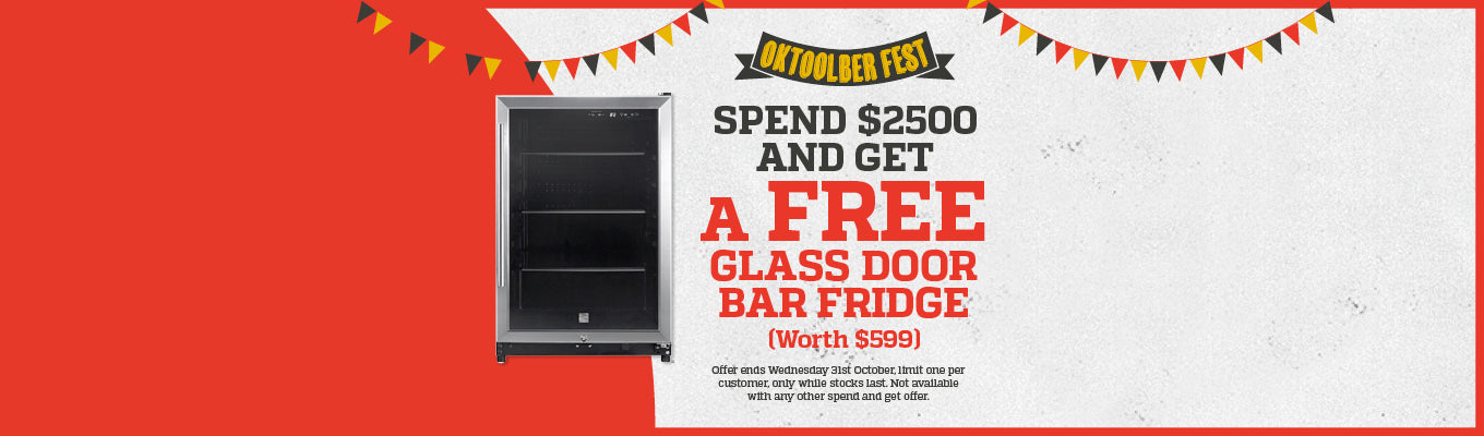 Snappy Steals Section - Fridge Free Gift