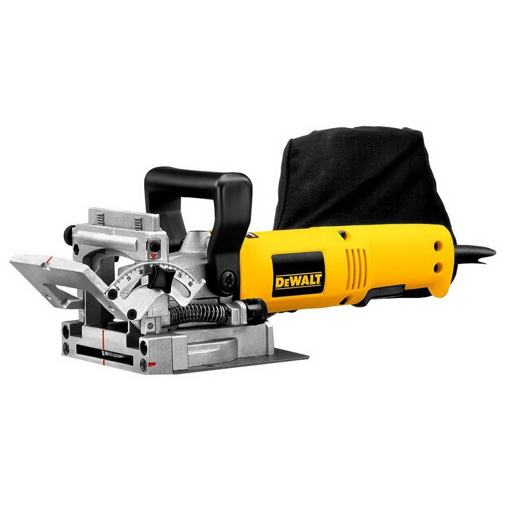 600W Heavy Duty Biscuit Jointer