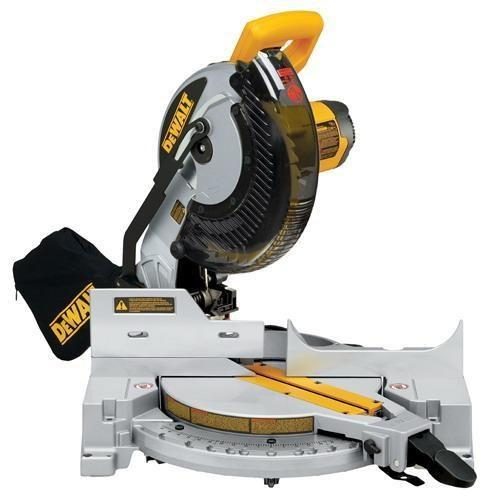 1600W 250mm Compound Mitre Saw