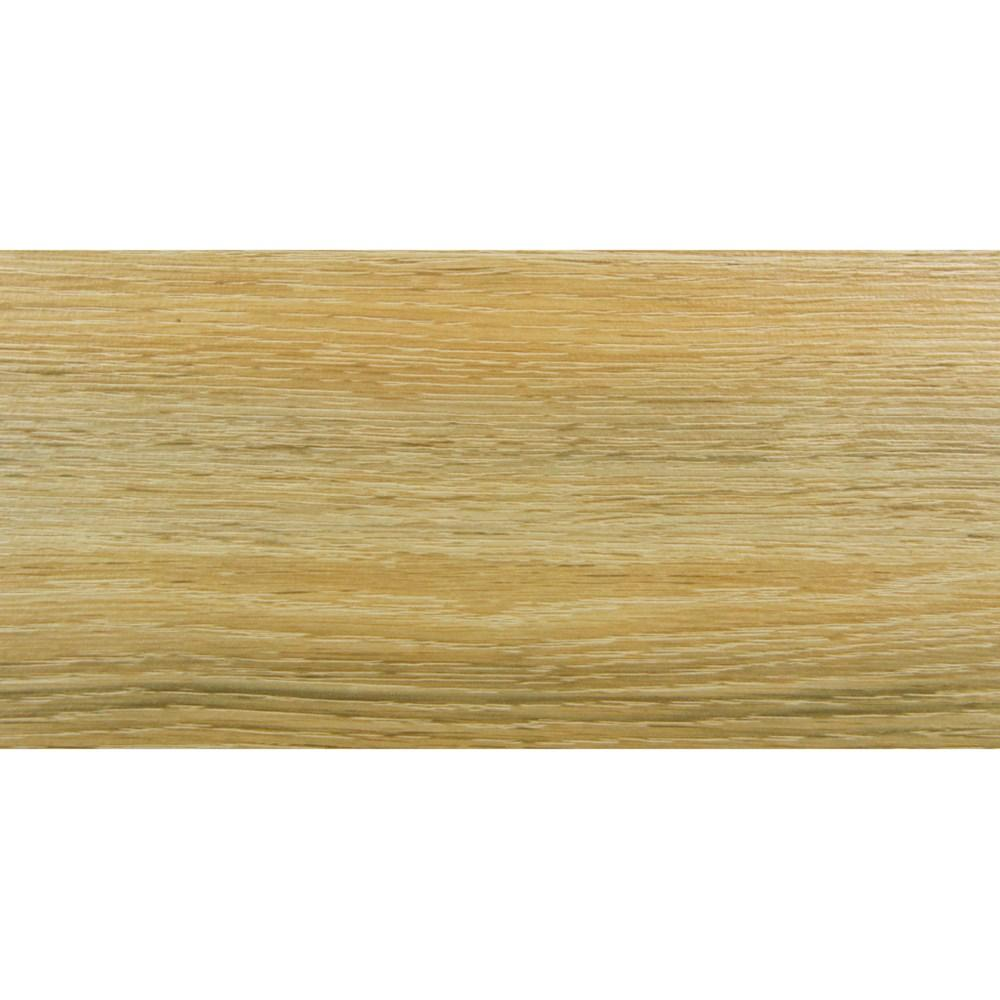 1215 x 125 x 12mm Classic Laminate Flooring Strips - Sandalwood