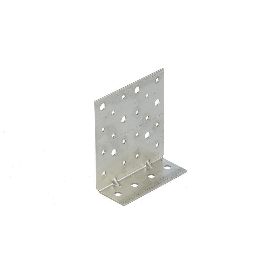 85 x 80 x 28mm T304 Stainless Steel Concealed Purlin Cleat