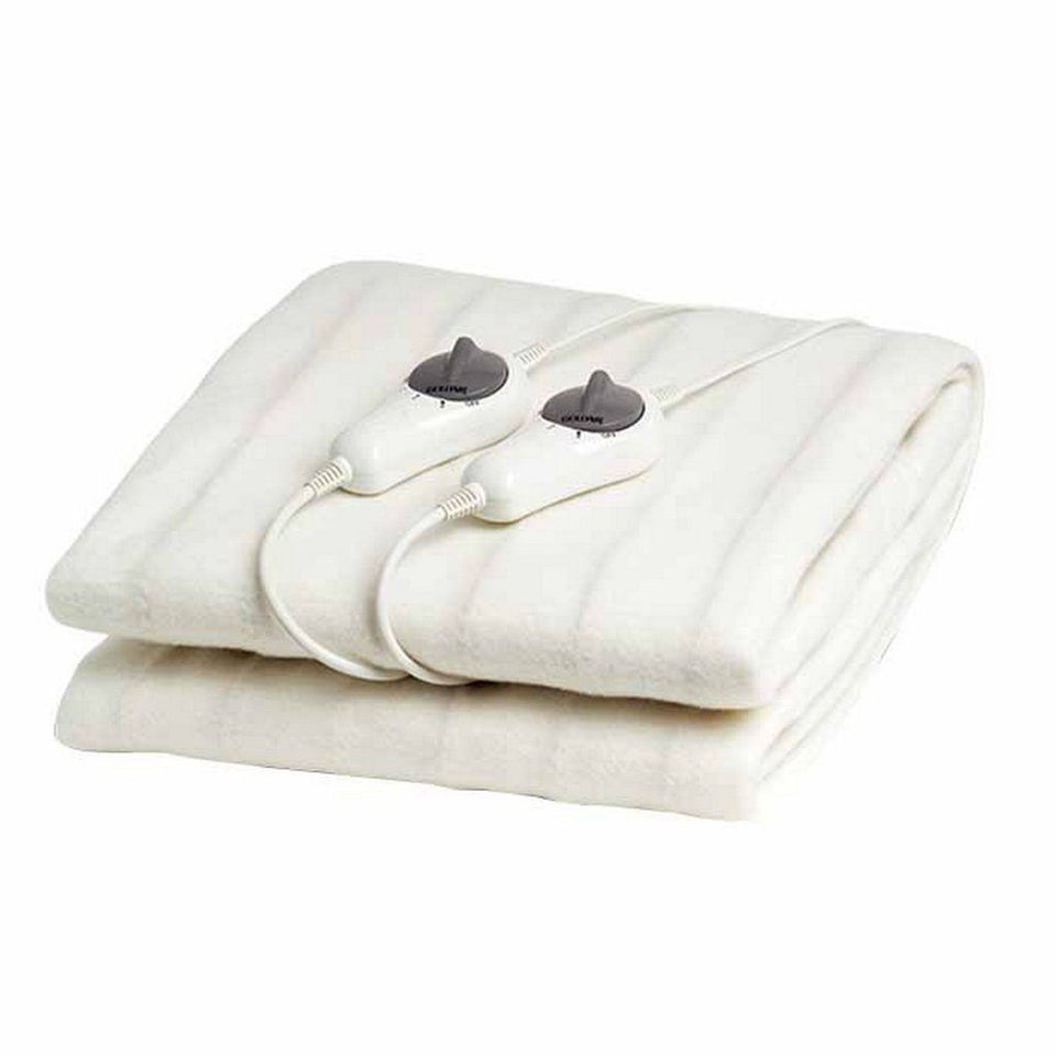 King Fitted Electric Blanket