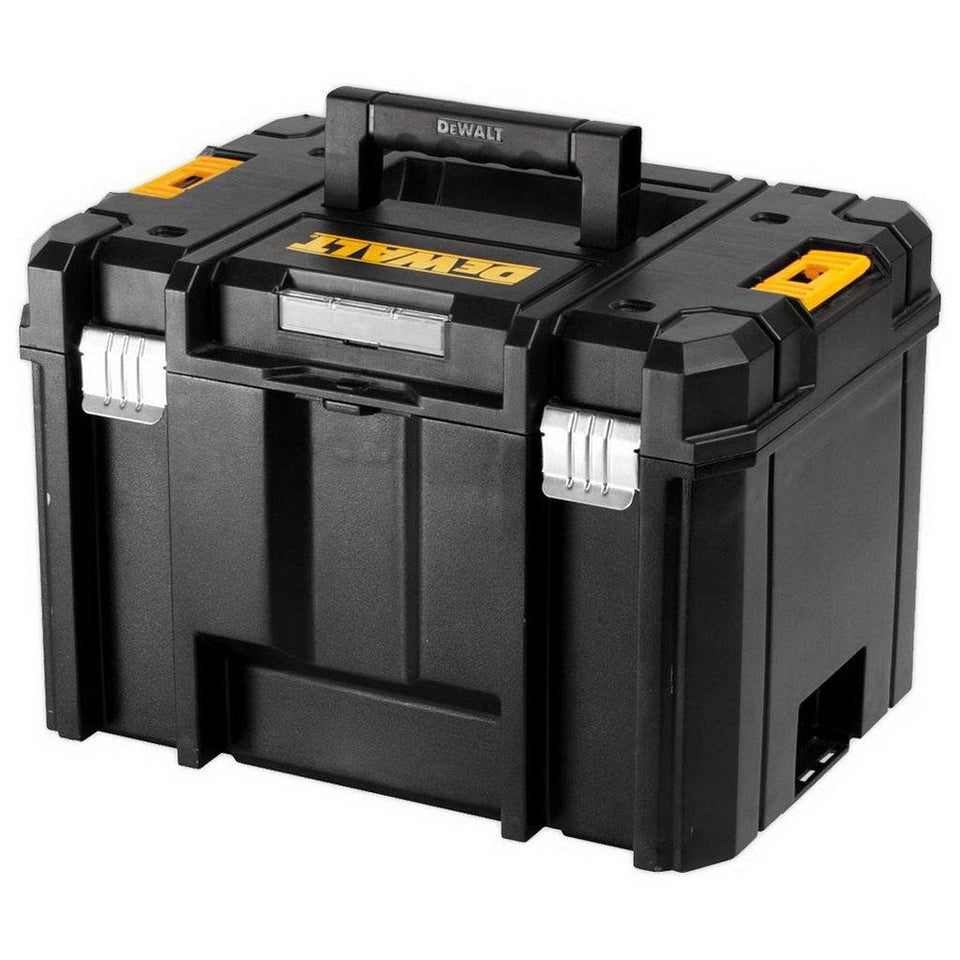 TStak VI Deep Power Tool Storage Box