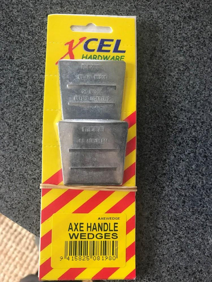 Axe Handle Wedge