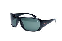Polarised Smoke Lens Fulton Safety Glasses