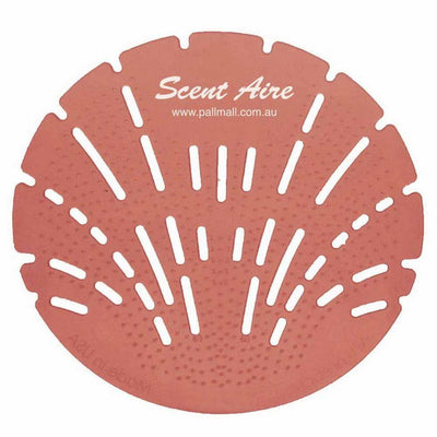 ScentAire Deodorising Urinal Screen Mango Scent