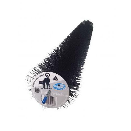 Gutter Whiskers 1m x 104mm Gutter Guard Brush