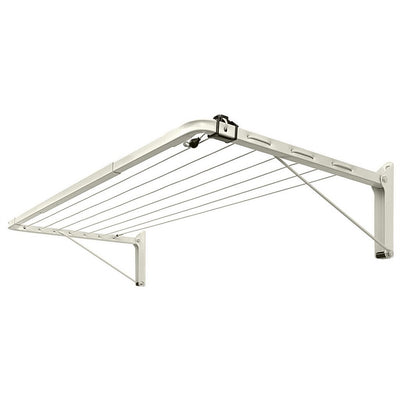 8.2m Indoor/Outdoor Fold Down Clothes Line