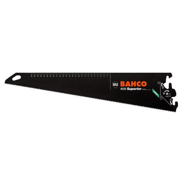 Bahco|Superior Interchangeable Handsaw Blade|22 in 7TPI|EX-22-XT7-C