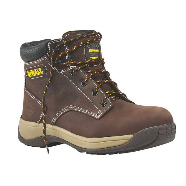 DeWalt|Bolster SB SRA Safety Rated Safety Boot|Brown|BBB10