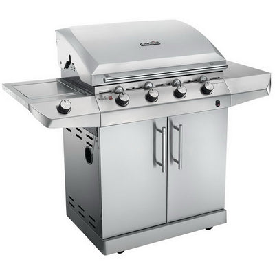 Performance T-47G 4 Burner Gas Grill