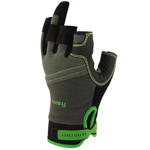 Leather/Kevlar 62394 Magnus-X Framer Gloves