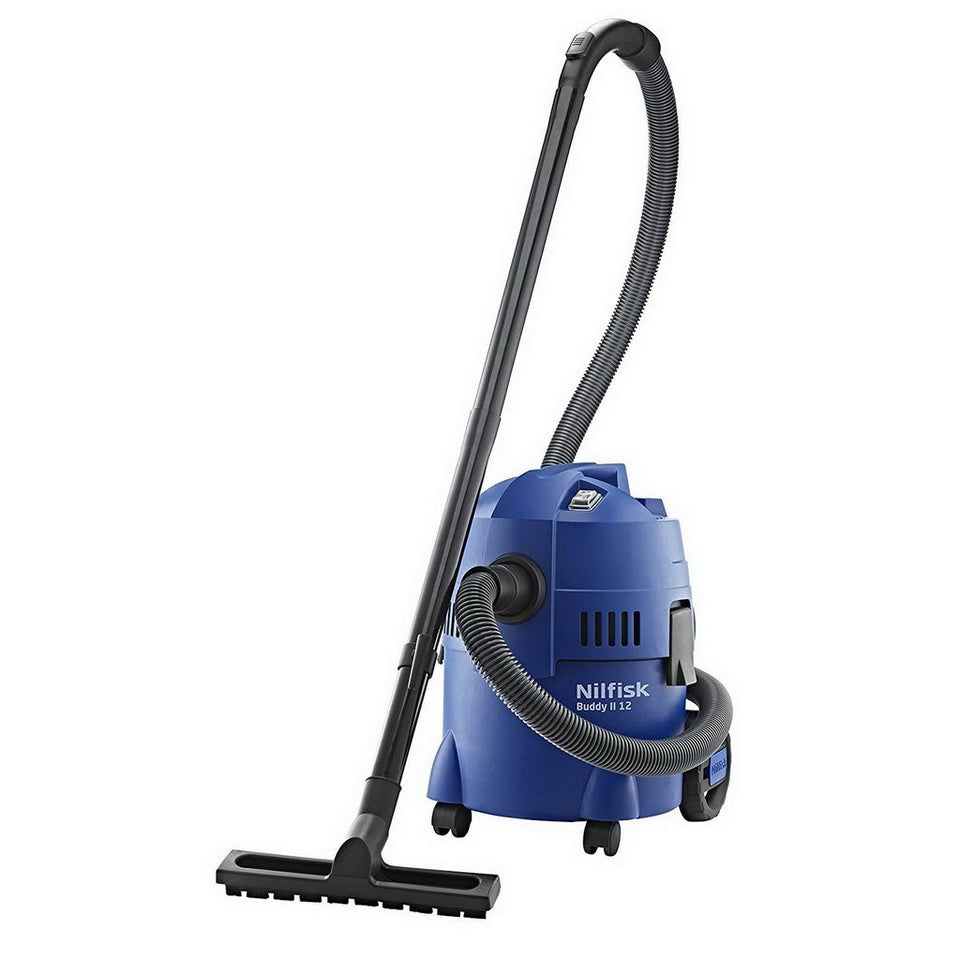 12L 31200W Wet & Dry Vacuum Cleaner