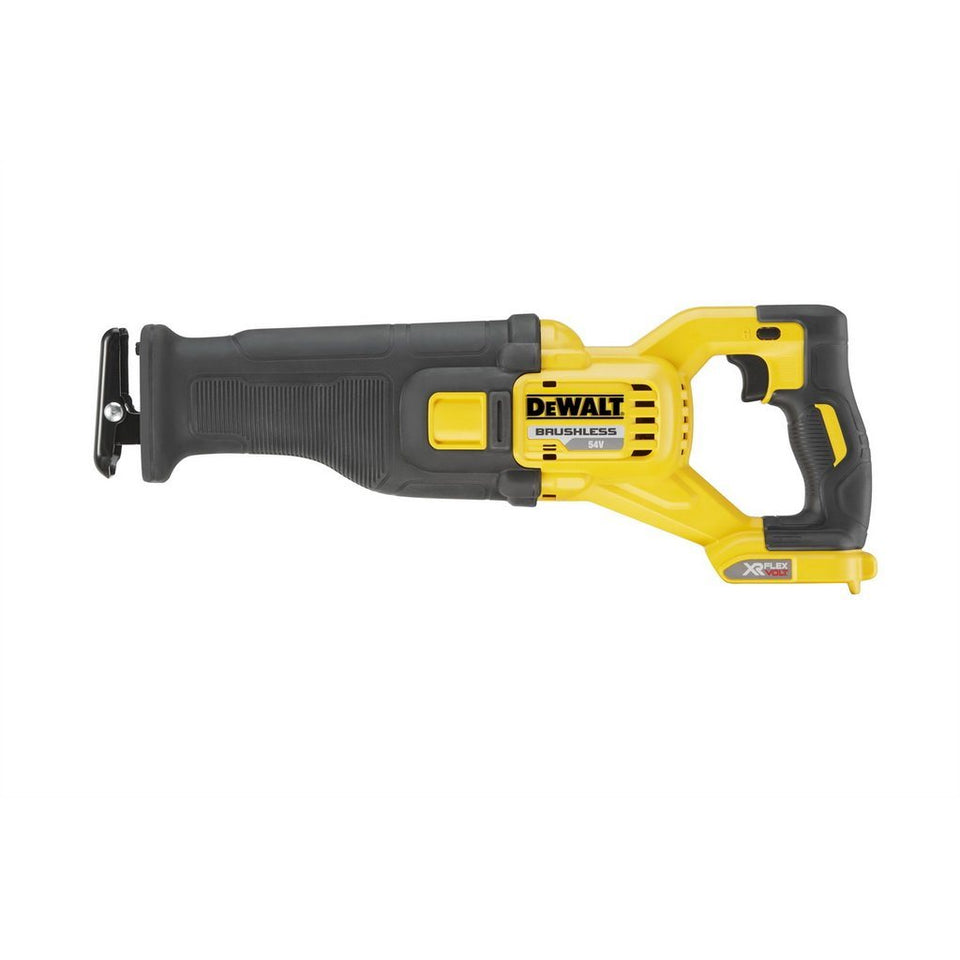 Flexvolt 54V XR Li-Ion Brushless Reciprocating Saw Skin