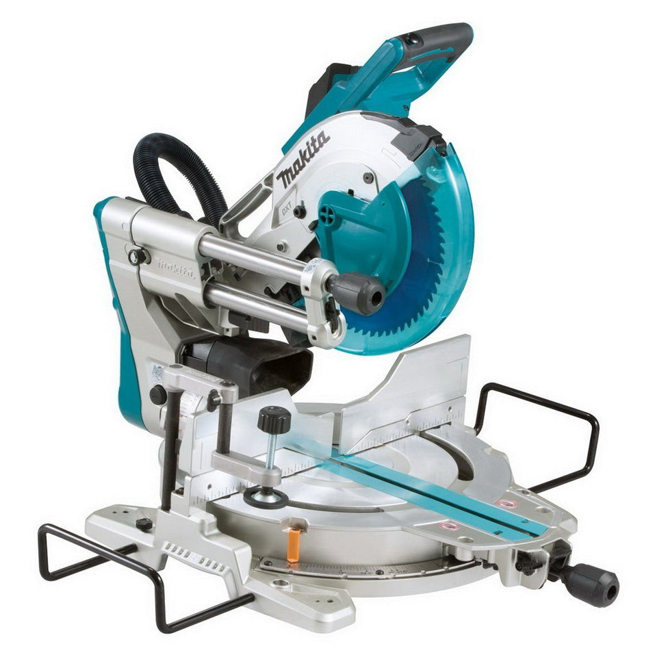 1510W 260mm DXT Slide Compound Mitre Saw with Laser