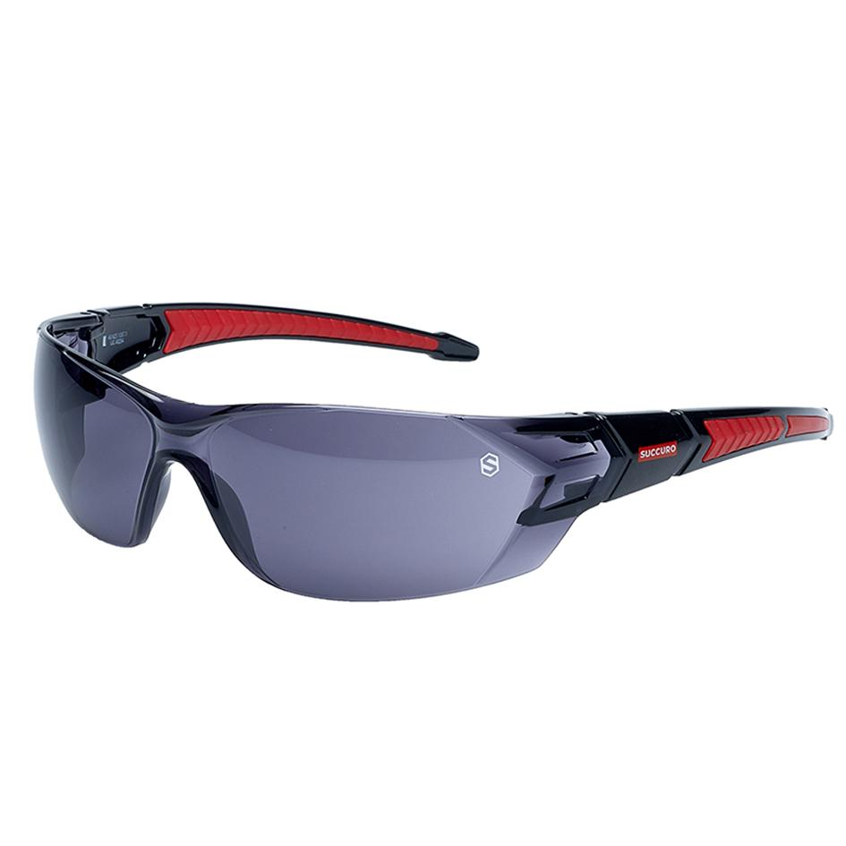 Orbit Anti-Fog Frameless Safety Glasses