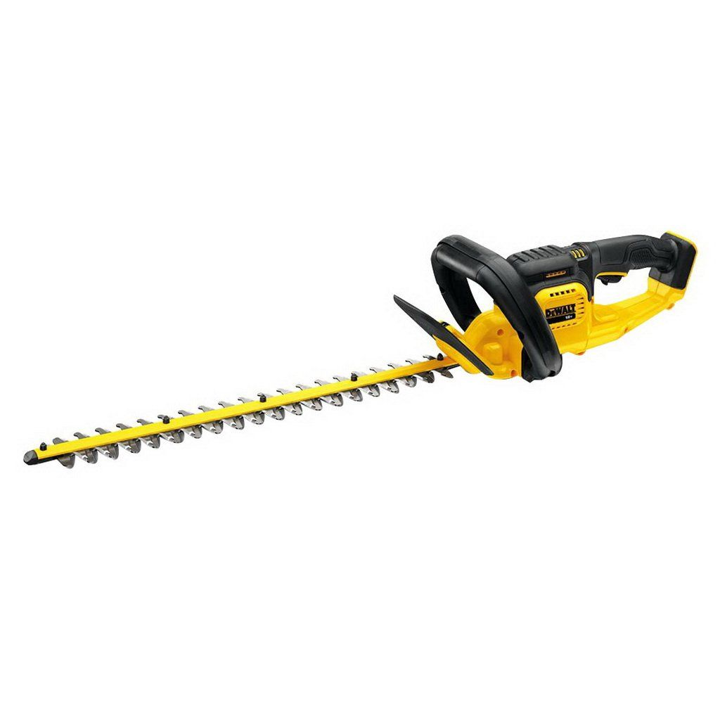 18V 550mm 1400spm XR Li-ion Cordless Hedge Trimmer Skin Only