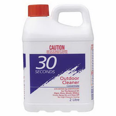 2L Concentrate New Generation Outdoor Cleaner