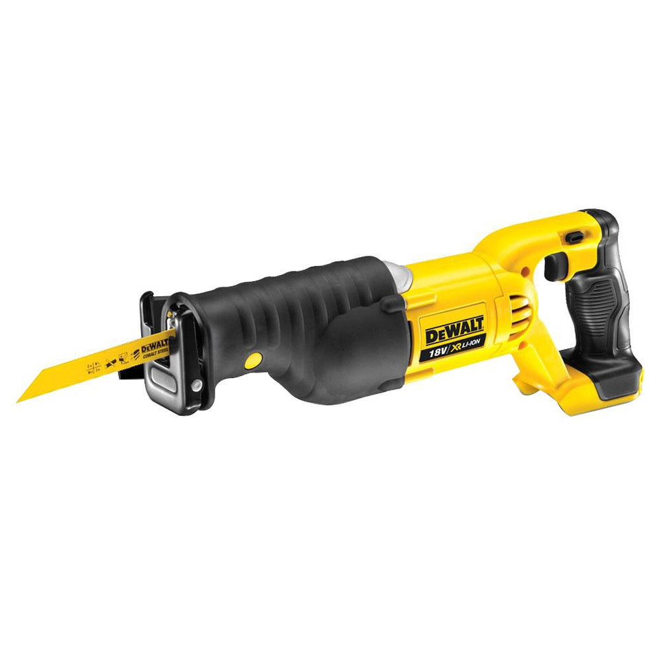 18V 28.6mm Stroke Cordless Reciprocating Saw Skin