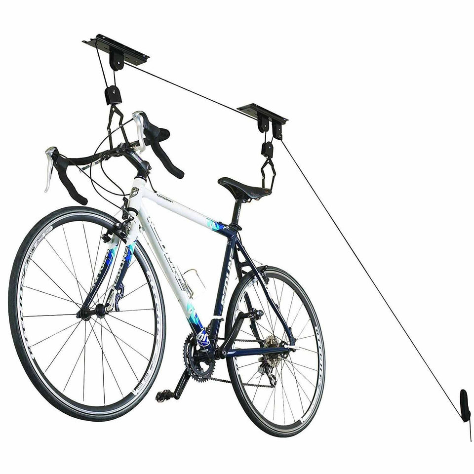 Ceiling Mount Bicycle Lift