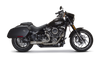 TBR 2-1 Exhaust System - Softail