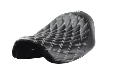 Drifter Solo Seat - Touring Models