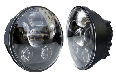 "Icarus LED 5.75"" Headlight"