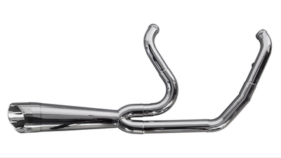 TBR 2-1 Exhaust System - Touring