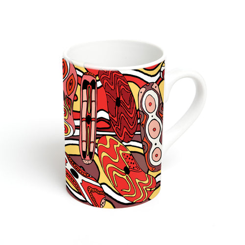 Roma Coffee Mugs