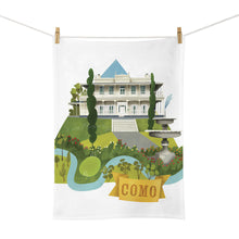 promo merchandise homeware tea towel