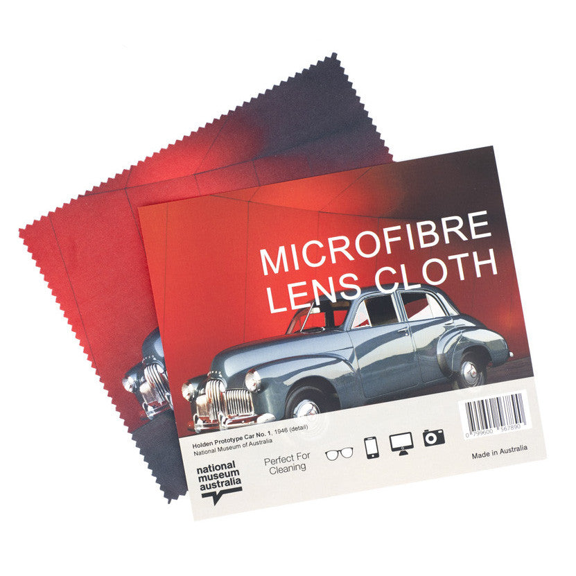 custom photo lens cloth souvenir
