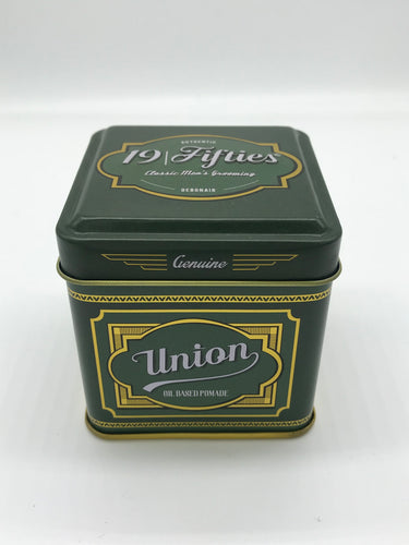 19Fifties Union Oilbased Pomade