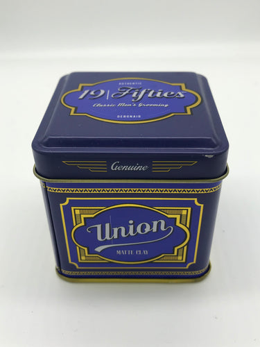 19Fifties Union Matte Clay