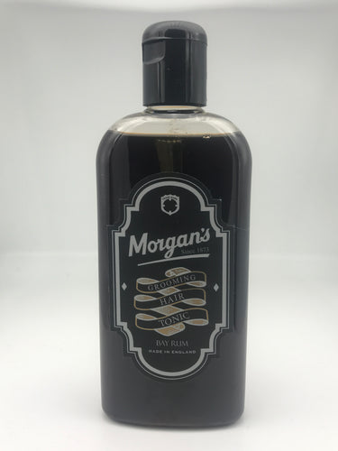 Morgan's Grooming Hair Tonic