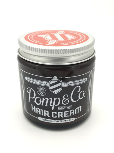 Pomp & Co Haircream